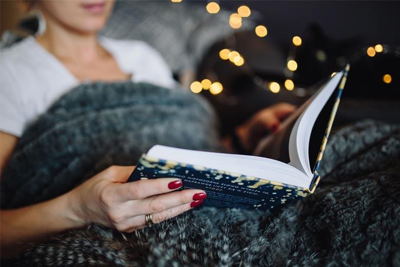book-reading-for-better-sleep